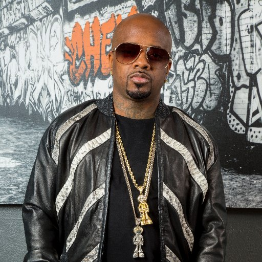 Jermaine Dupri at DAR Constitution Hall