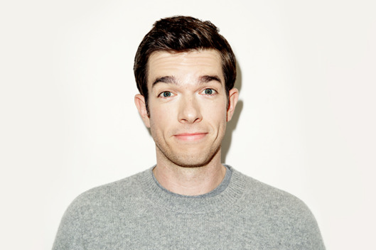 John Mulaney at DAR Constitution Hall