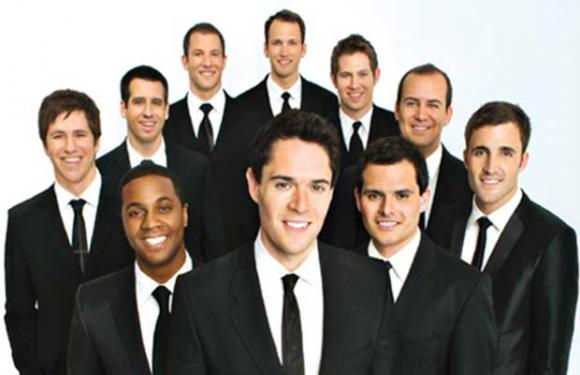 Straight No Chaser at DAR Constitution Hall