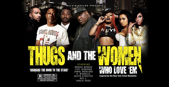 Thugs and The Women Who Love Em at DAR Constitution Hall
