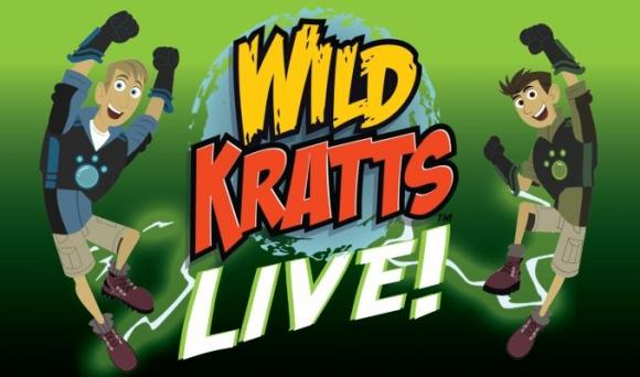 Wild Kratts - Live at DAR Constitution Hall