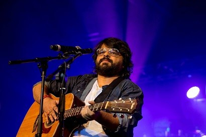 Pritam at DAR Constitution Hall