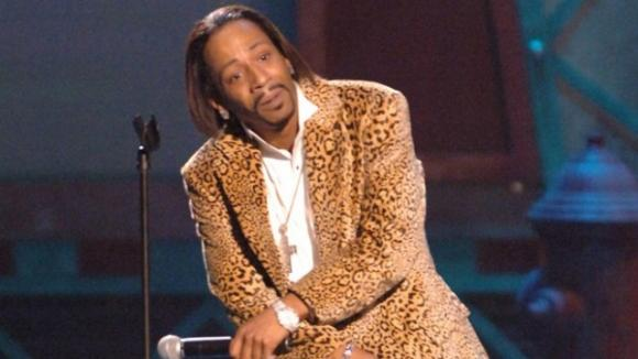 Katt Williams at DAR Constitution Hall