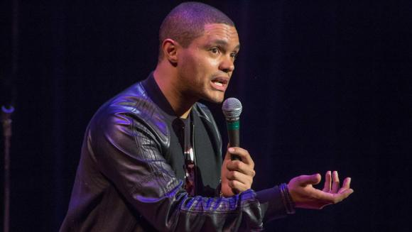 Trevor Noah at DAR Constitution Hall