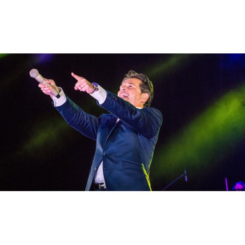 Thomas Anders, Modern Talking Band, Bad Boys Blue & Fancy at DAR Constitution Hall