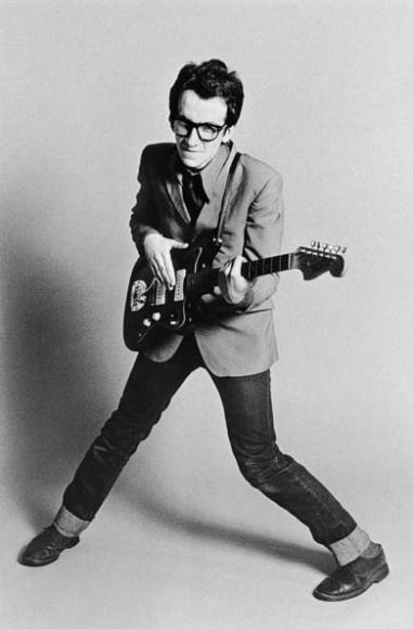 Elvis Costello at DAR Constitution Hall