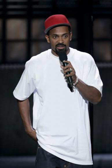 Mike Epps at DAR Constitution Hall