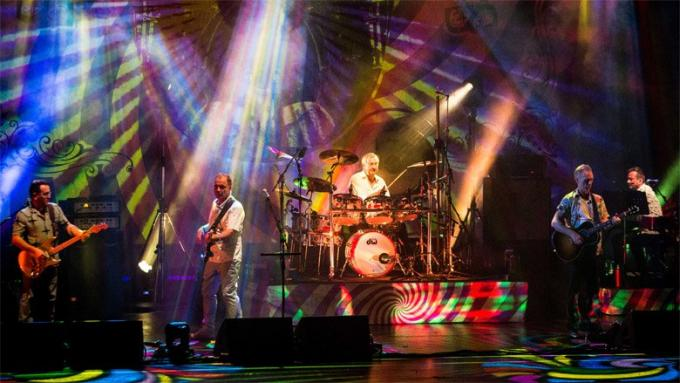 Nick Mason's Sauceful of Secrets at DAR Constitution Hall