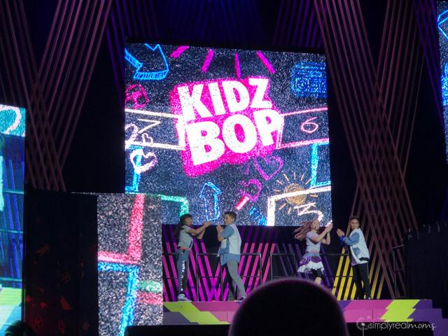 Kidz Bop Live at DAR Constitution Hall