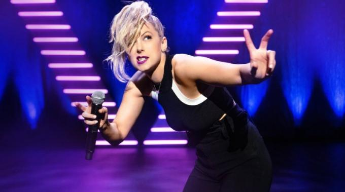 Iliza Shlesinger at DAR Constitution Hall